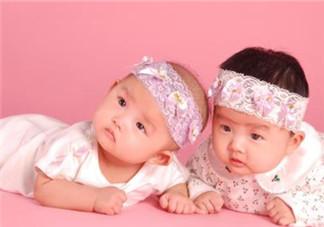 林志颖再添一对双胞胎儿子  如何容易生双胞胎