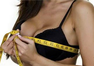 不用做丰胸手术 简单运动丰胸最靠谱