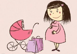 孕妇筑巢行为是什么 怀孕之后妈妈们喜欢买东西