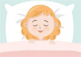 怀孕怎么一觉睡到天亮 这些方法可以调整孕妇<font color='red'>睡眠</font>