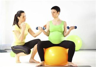 9个月双胞胎妈坚持健身成网红 孕期<font color='red'>运动</font>有哪些