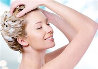 孕期长头发如何轻松<font color='red'>护理</font> 孕期洗头常见错误