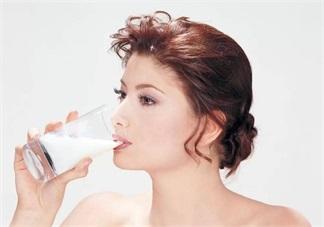 喝牛奶助准妈妈<font color='red'>睡眠</font>吗 失眠可以喝牛奶吗