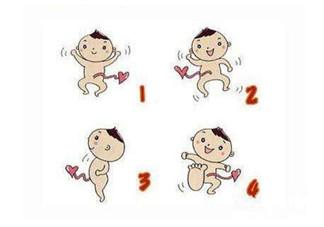 胎动的感觉有哪几种,各种胎动代表什么意思(宝宝在<font color='red'>说话</font>)
