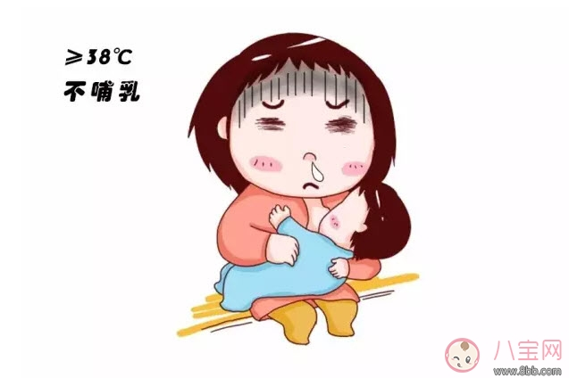 产妇哺乳期感冒还能喂奶 哺乳期感冒吃药了还能喂奶吗