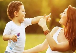妈妈会打扮对孩子的影响居然这么大 细心打扮会对自己好也是对孩子好