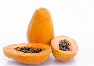 木瓜可预防多种女性<font color='red'>疾病</font> 女性应多吃
