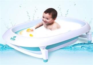 折叠洗澡盆哪款好 宝宝专用洗澡盆推荐