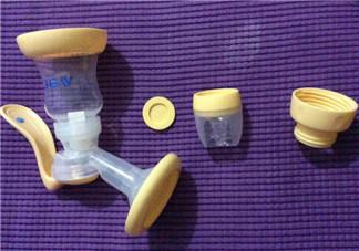 飞利浦新安怡手动吸奶器好用吗 新安怡手动吸奶器试用测评
