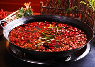 在家里做重庆火锅需要买哪些东西