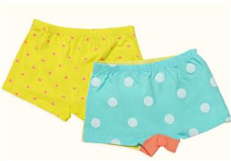 宝宝穿的内裤有甲醛吗 宝宝应该多大开始穿内裤