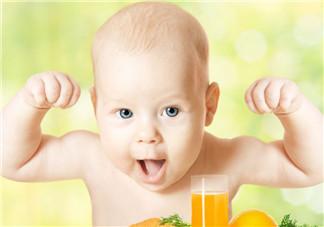 给孩子补锌最好的食物是什么?很多人都补错了