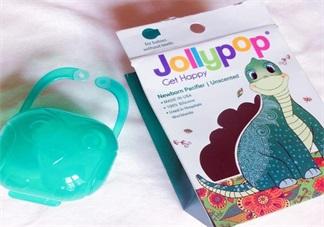 jollypop悠乐宝奶嘴怎么样 jollypop悠乐宝安抚奶嘴测评