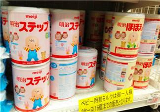 央视调查日本<font color='red'>奶粉</font>明治为什么不合格 日本<font color='red'>奶粉</font>哪些品牌不合格
