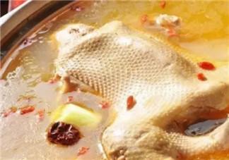 为什么秋季养生要吃鸭 秋天养生吃鸭有什么好处