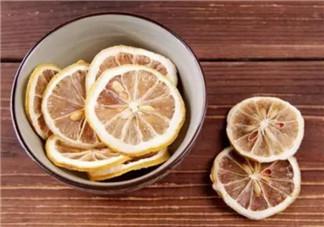 孕妇吃柠檬的好处有哪些 孕妇鲜柠檬和干柠檬哪个泡水好