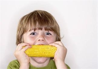 吃玉米竟然有这么多的好处 快给宝宝准备上玉米大餐