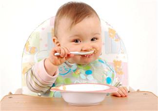 1岁宝宝食谱 该给TA吃点特别的食物了