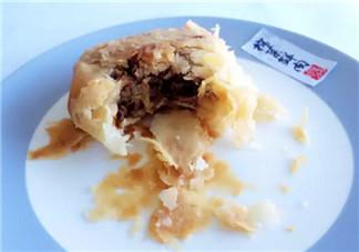 九月生活榨菜鲜肉月饼怎么做 榨菜鲜肉月饼配料步骤图片详解