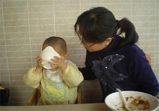 孩子不喜欢吃蔬菜 这几种方法让他来者不拒