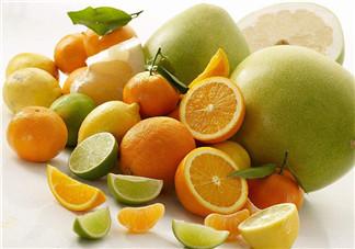 健康柑橘类<font color='red'>水果</font>  哪些时候不能吃
