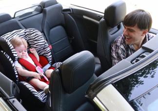 <font color='red'>儿童安全</font>座椅怎么选 2017儿童轿车安全座椅排行榜推荐