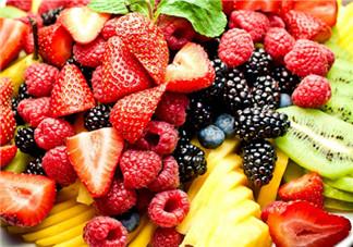 孕妇不能吃的食物清单 怀孕期间不能贪嘴多吃的5种<font color='red'>水果</font>