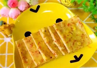 宝宝黄金营养<font color='red'>早餐</font> 玉米胡萝卜鸡蛋饼