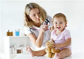 宝宝听力的异常现象 如何保护宝宝听力