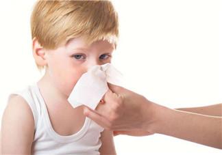 宝宝流鼻涕的原因 如何缓解宝宝流鼻水的问题