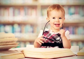 3岁前宝宝教育 3岁前宝宝背唐诗好不好