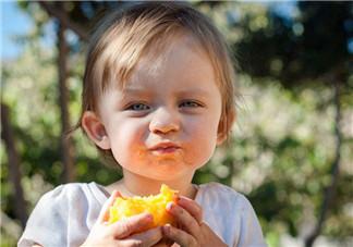 宝宝吃<font color='red'>水果</font>过敏 宝宝如何正确吃<font color='red'>水果</font>