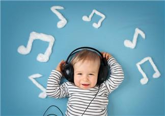 婴幼儿听<font color='red'>音乐</font>好处多  开发智力潜能