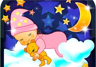 给宝宝唱催眠曲的好处 宝宝<font color='red'>睡眠</font>不足危害多