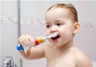 八种可怕<font color='red'>疾病</font>全因一颗牙 宝宝护牙小常识