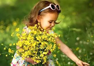 国庆节出游如何拍好一张萌宝照 怎么晒娃更加的有创意