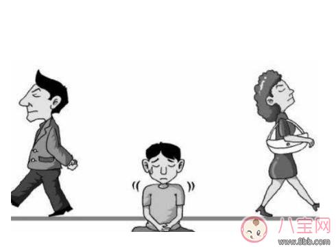 成龙女儿再次离家出走 单亲家庭孩子怎么教育
