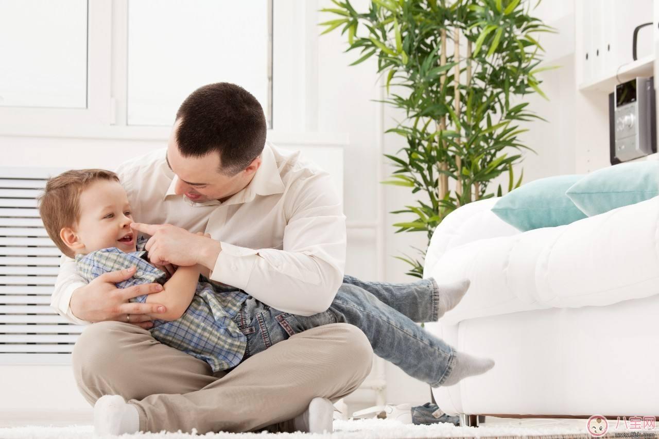 孙俪管教孩子首先与孩子交流 如何正确的倾听孩子的声音
