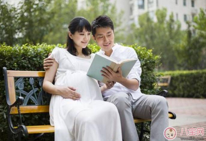 适合爸爸读的胎教故事 准爸爸胎教的方式有哪些