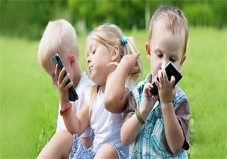 孩子沉迷手机延误学业怎么办 让孩子远离手机的办法