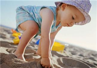 如何培养宝宝好奇心 父母应该如何正确引导