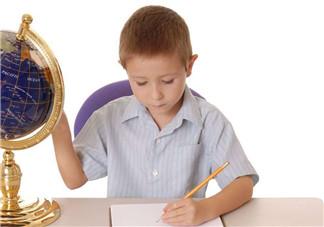 孩子写字潦草怎么办 如何纠正孩子写字潦草