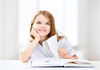 这几个地方可以看出孩子很聪明 聪明的孩子从细节就能知晓