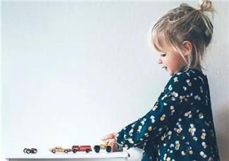 孩子的性格和玩具有什么关系 哪种玩具不利于孩子性格