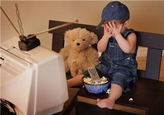 宝宝看电视的影响 如何规定宝宝看电视的时机