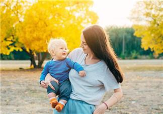 妈妈善解人意的好处 更容易教出乖宝宝