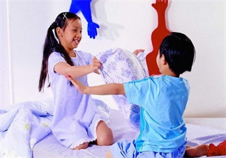 锻炼孩子的协调能力 锻炼孩子协调能力有办法