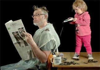 爸爸带的孩子会更聪明 爸爸带孩子哪里好