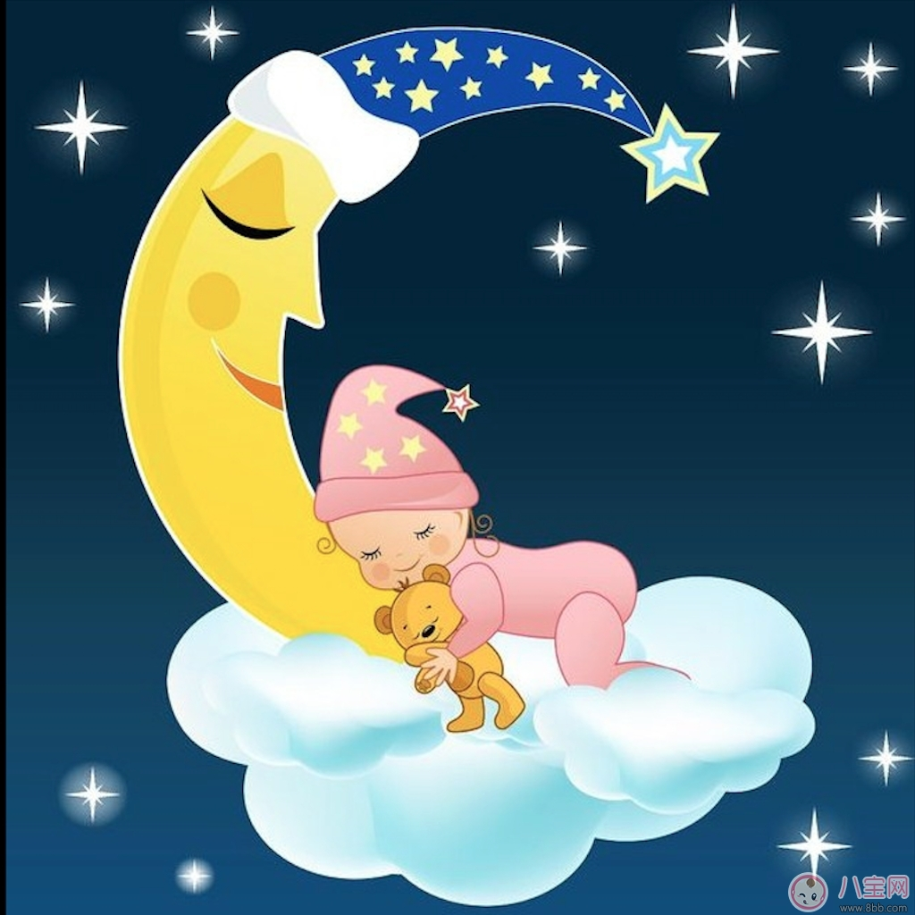 孕期睡前胎教 胎教音乐摇篮曲