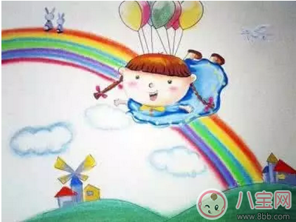 胎教小故事快乐的梦 为宝宝捕捉快乐的梦
